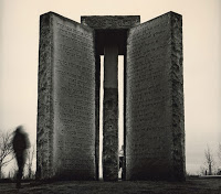 american stonehenge: wired on the georgia guidestones
