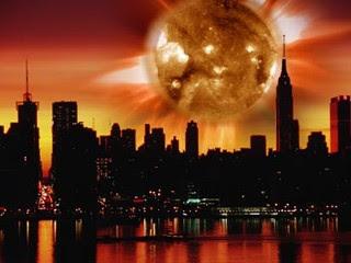 are we ready for a solar katrina?