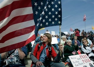 fbi spied on tea party protesters nationwide