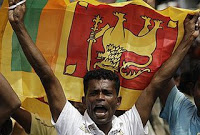 sri lanka declares final defeat of tamil rebels