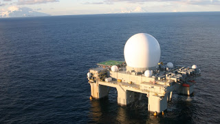 pentagon deploys experimental missile shield to hawaii