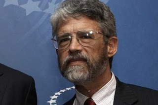 john holdren, obama's science czar, says: forced abortions, mass sterilization & a 'planetary regime' needed