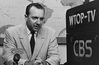 walter cronkite was there
