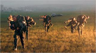 US to resume training georgian troops