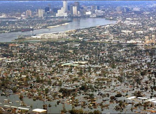 4 years after katrina, a mix of progress & inertia