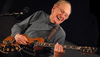 les paul, guitar legend/inventor, dies at age 94