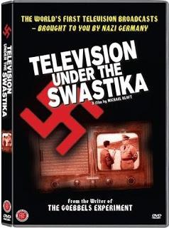 'television under the swastika' doc goes into nazi media