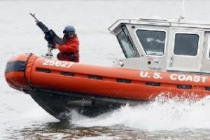 9/11 anniversary scare: 'shots' reported fired by media as coast guard says the confusion was just a normal training exercise