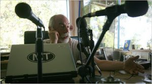 from a porch in montana, low-power radio's voice rises