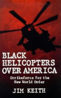 don't be alarmed by black helicopters over san fernando valley