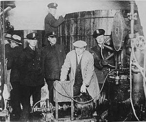 The Little-Told Story of How US Govt Poisoned Alcohol During Prohibition