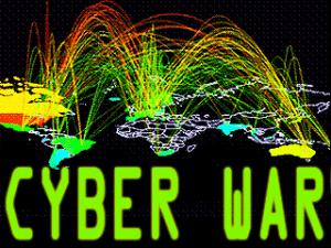 Former Intel Chief Predicts 'Devastating' Cyber Attack