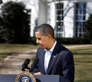 Obama & the Patriot Act: 'Yes we can' kill the Bill of Rights