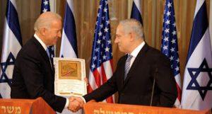 Ominous signs plague Biden's Middle East visit