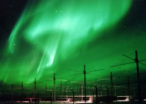 Earthquake Wars, Solar Storms & the 'Big One' for US