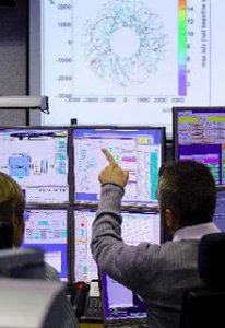 CERN hit problems on start of high energy collisions