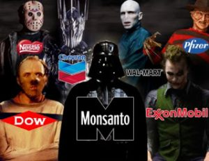 Monsanto, Coca-Cola Among Top 'Responsible Corporations'