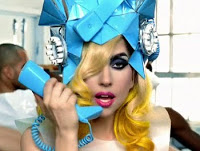 The hidden meaning of Lady Gaga's 'Telephone'