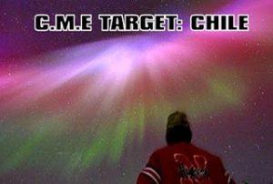 Ground Zero: C.M.E. Target - Chile