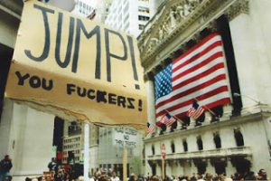 Wall Street Despised In Poll Showing Most Want Real Regulation