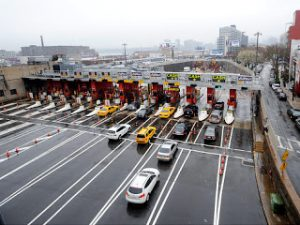 Update1: MTA cuts weekend surveillance at vulnerable Verrazano Bridge, Queens-Midtown tunnel