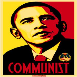 World Mourns As Communist Darkness Falls Upon America