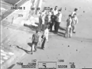 wikileaks releases video of civilians killed by US in baghdad