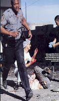 okc bombing & the murder of sgt. terrance yeakey