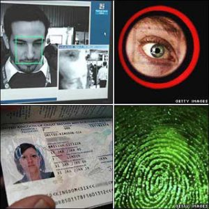 Police State Updates: Immigration, ID Cards & Unruly Flyers