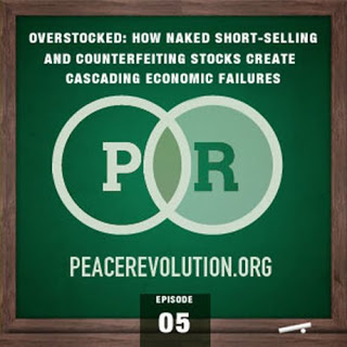 peace revolution 005: overstocked