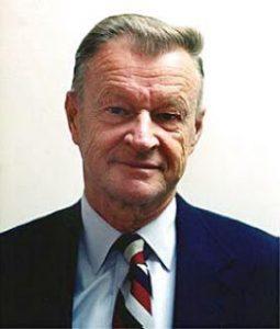 Brzezinski decries 'global political awakening' during CFR speech