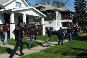 DEA flouts medical marijuana ordinance by raiding first applicant