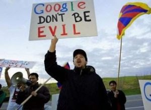 Google's Wi-Spying & Intel Ties Prompt Call for Congressional Hearing
