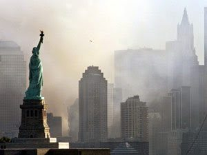Destruction of WTC voted most memorable news event