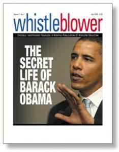 Obama Admin Worse on Whistleblowers Than Previous Puppet Admin