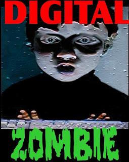 ground zero: digital zombie