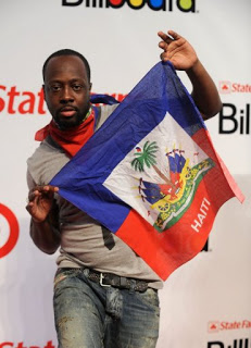 wyclef jean to run for president in haiti