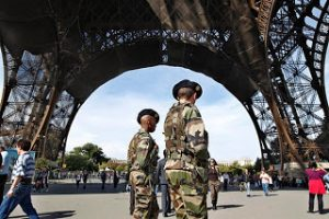 More nations issue warnings over Europe terror plot