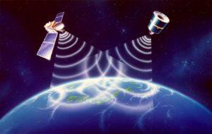 Patients Under Satellite Surveillance