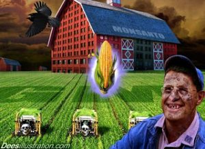 Monsanto has no magic cure for its woes as company flounders