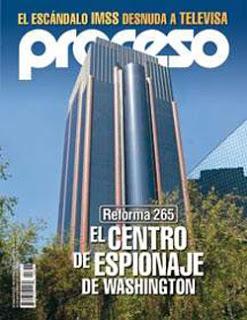 US super spy center uncovered in mexico