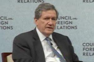 On Deathbed, Globalist Holbrooke Called For End of Afghan War
