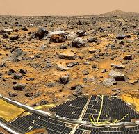 Mars Direct Plan