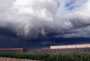 Scientists warn Calif. could be struck by winter 'Superstorm'