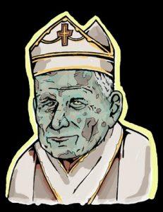 John paul ii to be exhumed for beatification