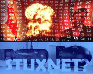 Stuxnet returns to Bushehr reactor