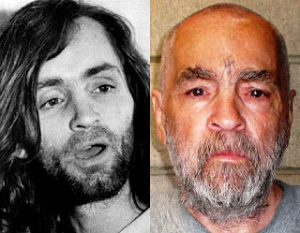 Manson faces longer spell in jail; caught with cell phone again