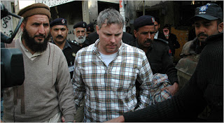 US admits american arrested for murder in pakistan worked for cia