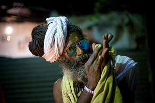 holy smoke: nepal sadhus banned from selling cannabis at temple