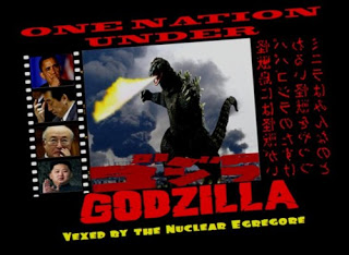 ground zero: one nation under godzilla – vexed by the nuclear egregore